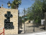 El club de tenis de Cieza deberá indemnizar con 17.000 € a un niño accidentado en sus dependencias