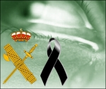 Fallece un guardia civil en un accidente de tráfico en la carretera que une Jumilla y Yecla